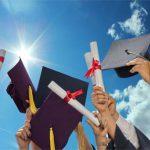 Caps and Diplomas